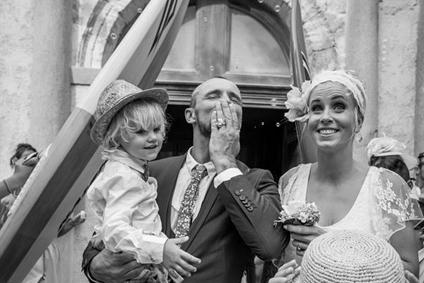 Mariage Caroline & Julien