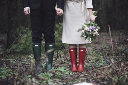 """Un mariage """"folklove"""""""